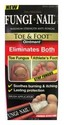 FUNGI NAIL TOE & FOOT .7 OZ