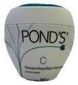 PONDS C ORIGINAL 95 GM 3.2 OZ