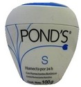 PONDS S 100GM 3.5 OZ