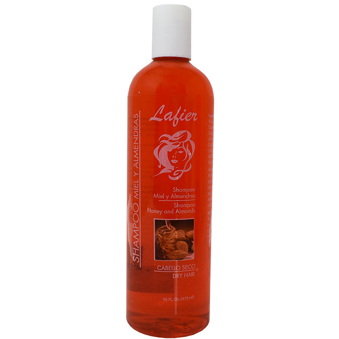 LAFIER ALMOND & HONEY SHAMPOO 16oz
