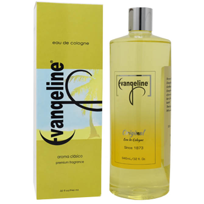 EVANGELINE COLOGNE 32oz