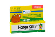 HONGO KILLER CREAM 1 OZ