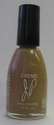 JP #17 NAIL POLISH MUSTARD 15ml