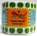 TIGER BALM WHITE 18 GM