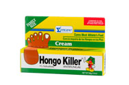 HONGO KILLER CREAM 0.5 OZ