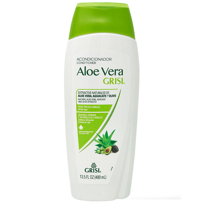 GRISI CONDITIONER ALOE VERA 13.5oz
