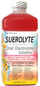 SUEROLYTE FRUIT 33.8 OZ