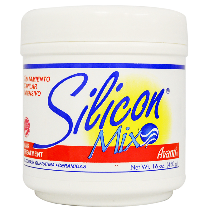 SILICON MIX TREATMENT 16oz
