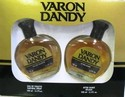 P VARON DANDY SET COLONIA & AFTER/SHAVE 3.3oz