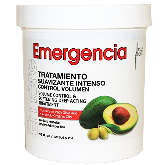 EMERGENCIA AVOCADO TREATMENT 16oz