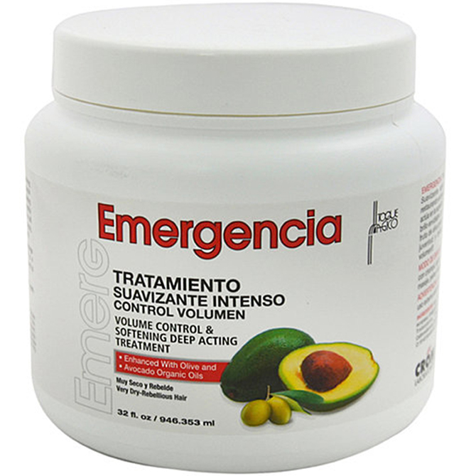 EMERGENCIA AVOCADO TREATMENT 32oz