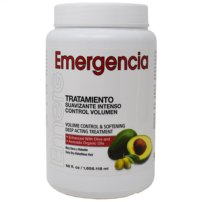 EMERGENCIA AVOCADO TREATMENT 56oz