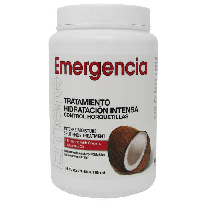 EMERGENCIA COCONUT TREATMENT 56oz