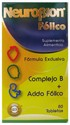NEUROBION FOLICO TABLETS 50'S