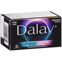 GENOMMA DALAY TABLETS 24'S NIGHTTIME SLEEP AID