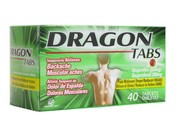 DRAGON TABLETS 40'S (GENOMMA)