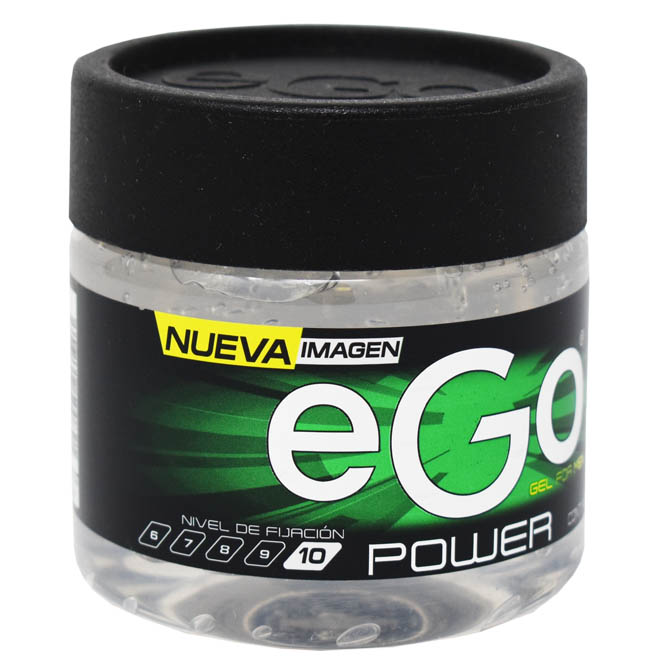 EGO GEL DARK 250ml
