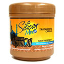 SILICON ARGAN OIL TREATMENT 16oz