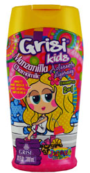 GRISI KIDS SHAMPOO 2 IN 1 WITH CHAMOMILE 300ml