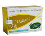 BOTANICA FACE SOAP PLANTAIN 4oz