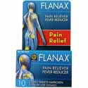 FLANAX TABLETS 10'S