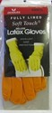 E GLOVES SOFT TOUCH S