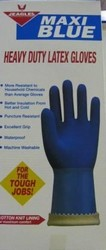 E GLOVES MAXI BLUE M