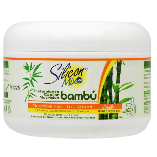 SILICON BAMBU TREATMENT 8oz
