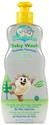 LOONEY TUNES BODY WASH FOR BABIES 8oz