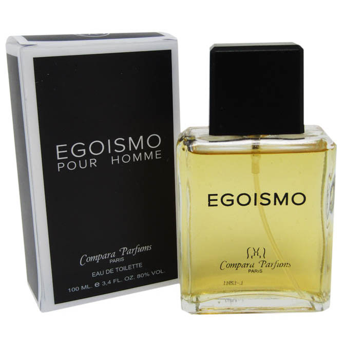 EGOISMO POUR HOMME BY COMPARA