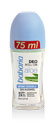 BABARIA DEO ROLL ON ALOE 75ML