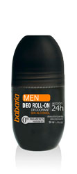BABARIA DEODORANT ROLL-ON MEN 50ml